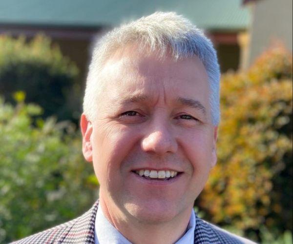 Mr Kobie Taljaard