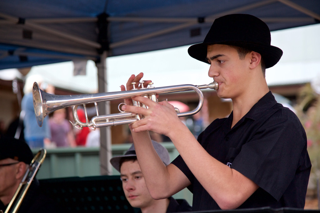 Nepean Christian School Band Program